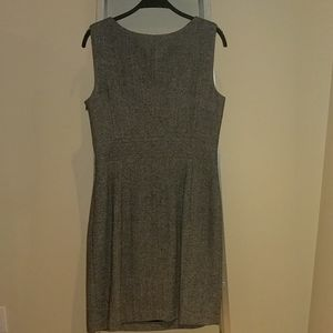Esprit Dresses - ESPRIT Harringbone Dress.  Size 8